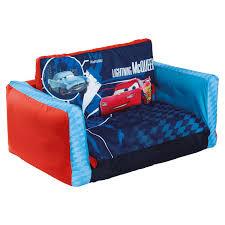 canape enfant cars canapé lit gonflable cars 2 apart king jouet décoration