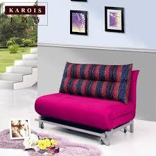 type de canapé moderne minimaliste salon canapé lit multi fonction conception