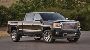 2014 GMC Sierra 1500 Denali Crew Cab Review Notes | Autoweek New 2018 Gmc Sierra 1500 Denali Crew Cab Pickup 3g18303 Ken Garff In North Riverside Nextgeneration 2019 Release Date Announced Trucks Seven Cool Things To Know Drops With A Splitfolding Tailgate First Review Kelley Blue Book Trucks Suvs Crossovers Vans Lineup Fremont 2g18657 Sid 2017 2500hd Diesel 7 Things Know The Drive Vs Differences Luxury Vehicles And