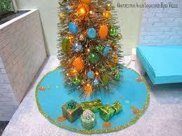 Barbie Atomic Mid Century Christmas Tree