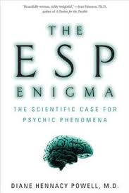 9780802710284 The ESP Enigma Scientific Case For Psychic Phenomena