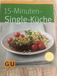 15 minuten single küche ira könig