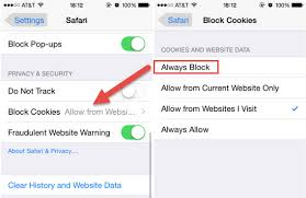 How to Clear History and Cookies in Safari on iPhone