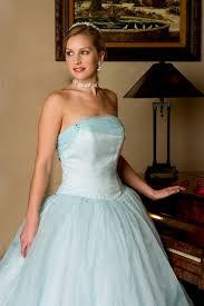 light blue wedding dresses Wedding Pinterest