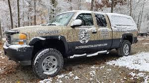 100 Hunting Trucks DUCK TRUCKS