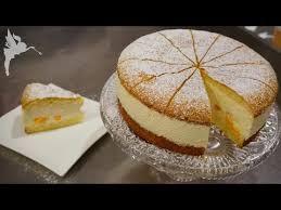 klassische käsesahne torte käse sahne torte mit mandarinen klassiker kuchenfee