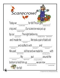 Halloween Mad Libs Pdf by 34 Best Halloween Games Images On Pinterest Activities Events