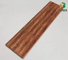 foshan archaize brick look porcelain ceramic tile wooden finish