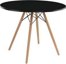 Emerald Home Furnishings Annette Complete Table Round 40