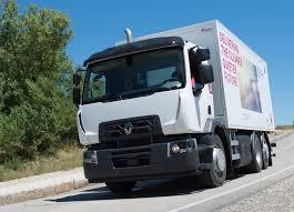 Renault Trucks Ir Toliau