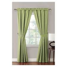 120 Inch Length Blackout Curtains by Curtains For Short Wide Windows