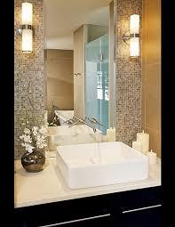 Bathroom Mosaic Mirror Tiles by Mosaic Bathrooms Ideas 28 Images 40 Blue Glass Mosaic Bathroom
