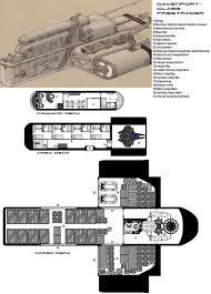 Starship Deck Plan Generator by Dark Nova Shuttle Deckplans By Breandan Ociarrai On Deviantart