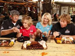 meet the cast of the shed the shed food network