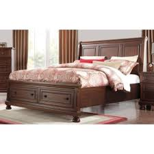 Kira Queen Storage Bed by Beds At Strickland U0027s Furniture