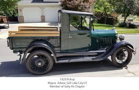 100 Truck N Stuff Washington Pa MAFCA 1929 Vehicles