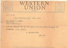 Correspondencedeskwestern Unioncom by Steadfast Featured Hometown Pasadena