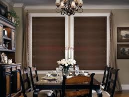 Dining Room Blinds Hunter Aluminum For Windows Ideas
