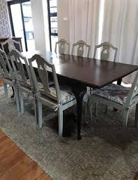 R 6 500 For Sale Dining Room Table And Chairs