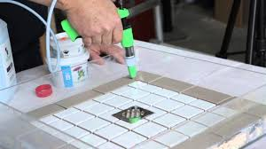 Regrouting Bathroom Tiles Sydney by How To Fix Your Leaking Shower Or Balcony With Megasealed