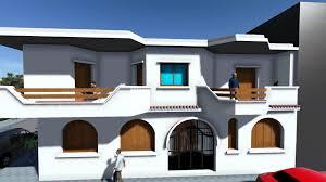 animation facade darna