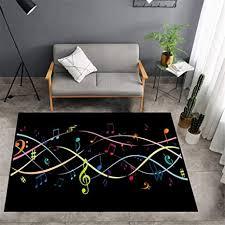 de acjia musik bereich teppich für wohn esszimmer