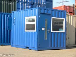 100 Storage Container Conversions Bespoke Pentalver