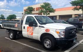 Home Depot Rental Trucks In High File Load N Go Flatbed Truck Jpg ...