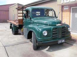 1952 Austin K2 Truck – Collectable Classic Cars