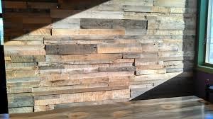Amazing Wood Pallet Reception Desk Image Pallet Wood Wall Video