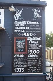 100 Food Truck Austin Tx The Churro Co S Food