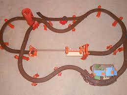 Thomas The Train Tidmouth Shed Instructions by Thomas U0027 Wild Ride Hiro U0027s Hideaway Thomas Train Track