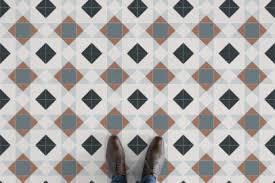 Pattern Vinyl Flooring