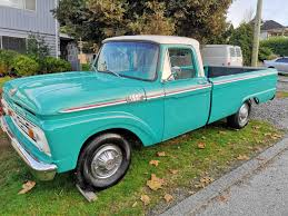 1964 Ford F100 For Sale | Listing ID:CC-1163614 | ClassicCars.com ... 1964 Ford F100 Truck Classic For Sale Motor Company Timeline Fordcom Coe A Photo On Flickriver F250 84571 Mcg Antique F350 Dump Vintage Retro Badass Clear Title Ford Custom Cab Truck Two Tone 292 Y Block 3speed With Od 89980 81199 Hemmings News Pickup 64 F600 Grain As0551 Bigironcom Online Auctions 85 66 Econoline Pick Up Sale Trucks