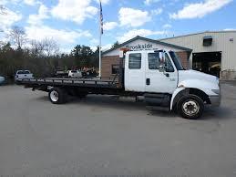 100 International Tow Truck For Sale 2002 INTERNATIONAL 4300 Phillipston MA 5002792666