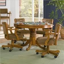 Coaster Home Furnishings 100952 Casual Game Chair Oak
