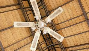 Tightening Wobbly Ceiling Fan by How To Balance Hunter Ceiling Fans Homesteady