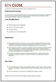 Resume Template Teenager Cover Letter For First Job After College