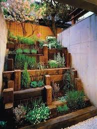 Amazing Vertical Small Gardens Design Ideas For Within 20 Best Garden Decoration And