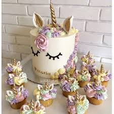 Best 25 Unicorn cupcakes ideas on Pinterest