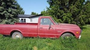 1969 Chevrolet C/K Truck For Sale Near Cadillac, Michigan 49601 ... Ford Pickup Classic Trucks For Sale Classics On Autotrader Nice Trader Image Cars Ideas Boiqinfo 1986 Fruehauf Trailer Grand Rapids Mi 122466945 2014 Kenworth T680 5002048731 Cool And Crazy Food Autotraderca Sale At Allstar Truck Equipment In Nashville Tennessee Dump For Equipmenttradercom 2015 5001188921 Dorable Parts Crest Craigslist Used And Lovely Jackson Michigan