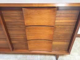 Johnson Carper Mid Century Dresser by Mid Century Modern Low Dresser By Johnson Carper Fashion Trend