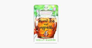 Sweet Tea And Sympathy On Apple Books
