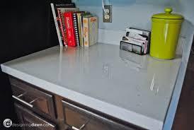 Painting Counter Tops Druma