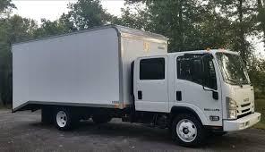100 Npr Truck New 2018 ISUZU NPRHD MHC Sales I0409686
