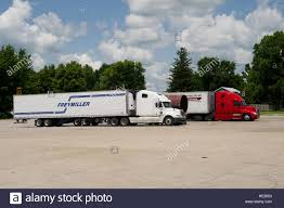 Truck Route Stock Photos & Truck Route Stock Images - Alamy
