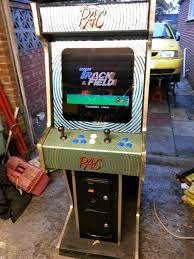 Mame Cabinet Plans 4 Player by Guest Blog 6 Mame Cabinet By Darren J Raspberry Pi