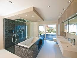 badezimmer mit extravaganter badewanne bau fritz gmbh co