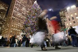 Rockefeller Christmas Tree Lighting 2016 by What A Trump Victory Means For Christmas