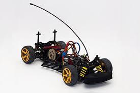 radio controlled car